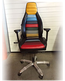 Klassiker Office Chair