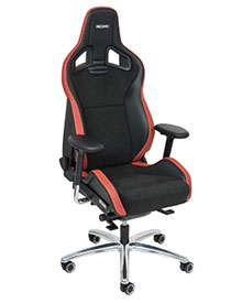 "RECARO Office Sportster CS ""Performance Edition"""