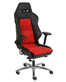 RECARO Office Speed and Office Cross Speed