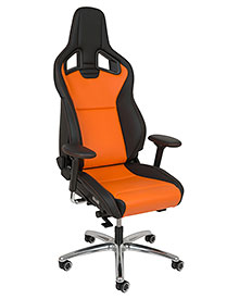 RECARO Office Sportster CS and Office Cross Sportster CS