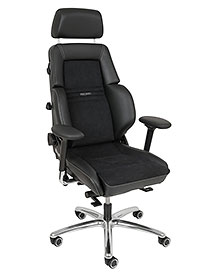 RECARO Office Expert S and Office Expert M