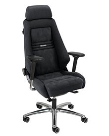 RECARO Office Specialist S and Office Specialist M